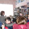 Альбом: 20 січня 2017 року у Гусинській сільській бібліотечній філії пройшли заходи до Дня Соборності України.